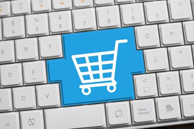 ネット通販お申し込み、売り上げアップ・問い合わせ数増加