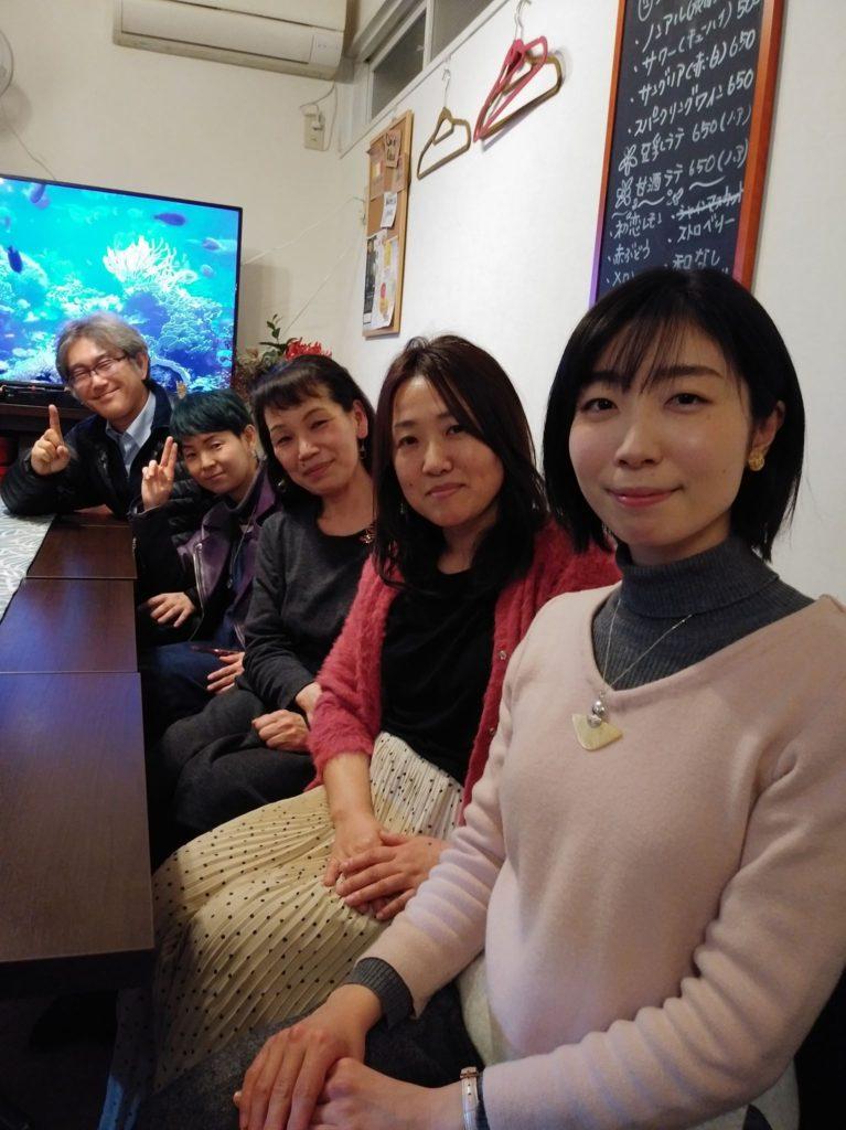 愛知県豊橋市で女性起業家を応援する交流会