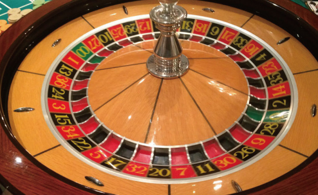 ビジネスとギャンブル
